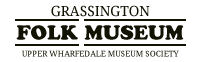 Grassington Folk Museum Logo