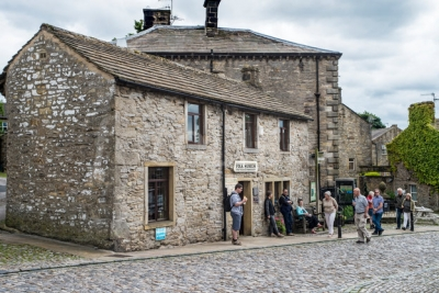 Grassington Folk Museum